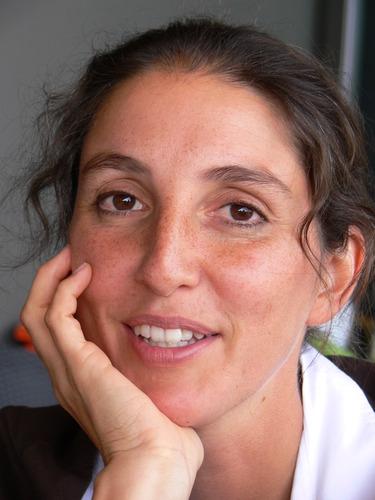 Dr. Andrea Benedetter-Herramhof - 5559