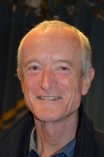 Dr. Karl Kaiser - 8677